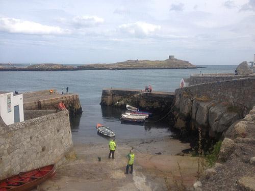dalkey-harbour